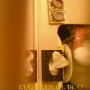 Ladies bathroom camera gallery for Bathroom hidden camera photos