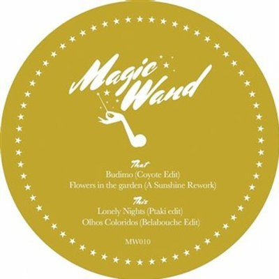 various ‎artists – magic wand vol. 10