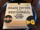Grace Potter The Nocturnals Live From The Legendary Sun Studio 2012 Vinyl Usa Music With Images Grace Potter Vinyl Potter