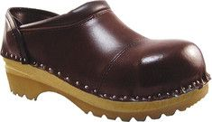 Special Offers Available Click Image Above: Troentorp Bastad Clogs Pablo (women's) - Cola