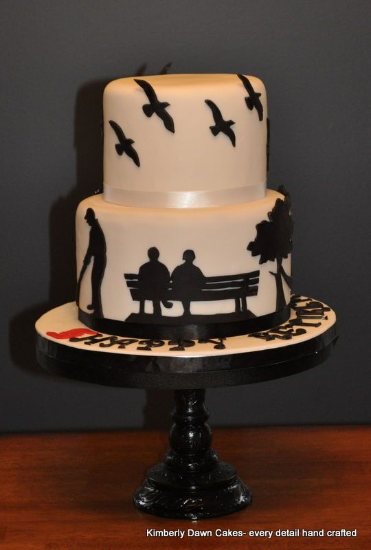Retirement Cake Retirement Pinterest Cakes First