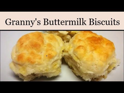 How To Make My Old Fashioned Buttermilk Biscuits Cvc Southern Cooking Tutorials Youtube Southern Biscuits Biscuit Mix Southern Buttermilk Biscuits