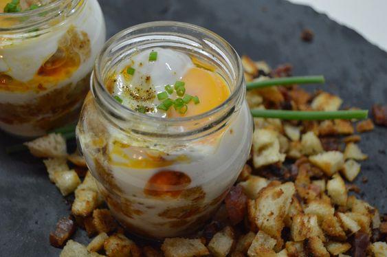 Migas Crocantes com Ovo - Malagueta Man