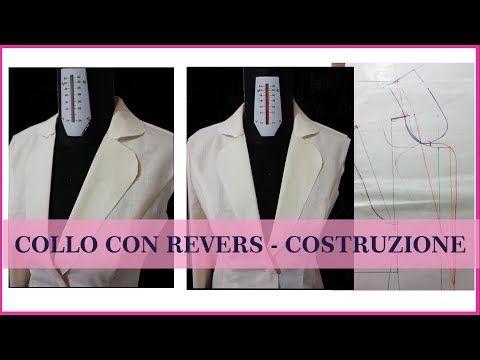 COLLO CON REVER COSTRUZIONE – Su Misura e Senza difetti!