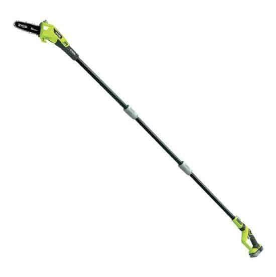 Ryobi Zrp4361 Cordless Electric Pole Saw Pole Saw Electricity