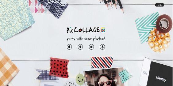 Pic Collage تطبيق لإضافة المتعة والإبداع لصورك - زووم على التقنية