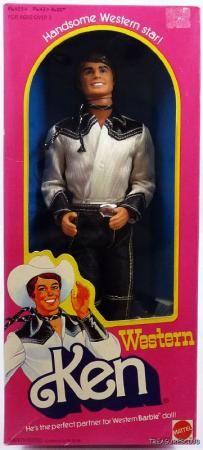 Western Ken.