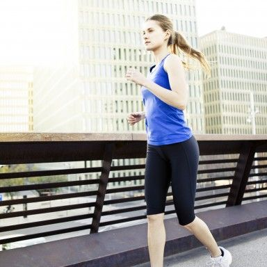 10-Week Training Plan for Your First Half-Marathon... a little rough for a 1st... but nice training plan..