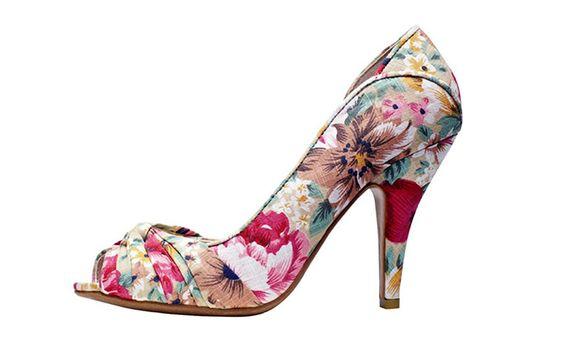 Floral, £48, Debenhams