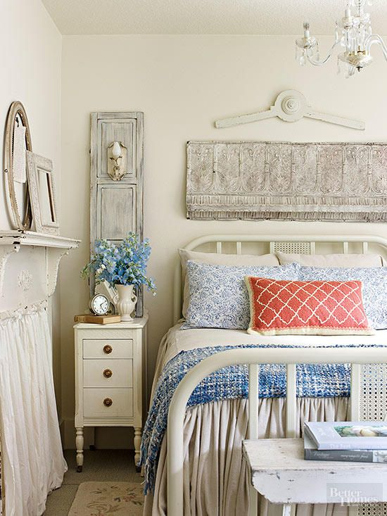 Rustic Wall Decor Ideas English Cottage Style Cottage Style Furnishings