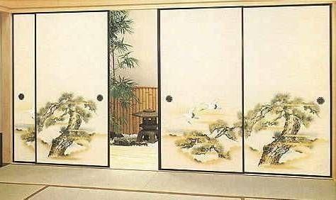 parete giapponese - Cerca con Google