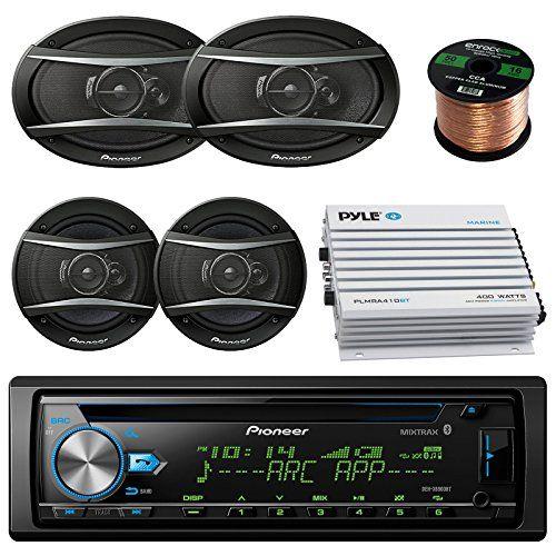 Pin On Car Audio Speakers