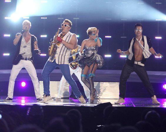 eurovision 2010 moldova place