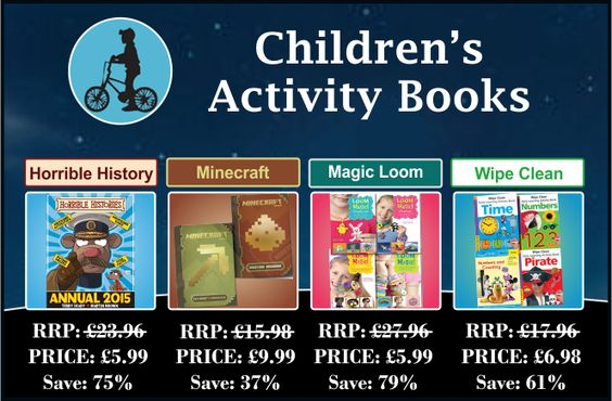 Creativity is the key to success in the future, and primary education is where teachers can bring creativity in children at that level.  #Activitybooks   #childrenbooks   #wholesalebooks   #wholesalebooksuk   #books   #wholesalebookseller
