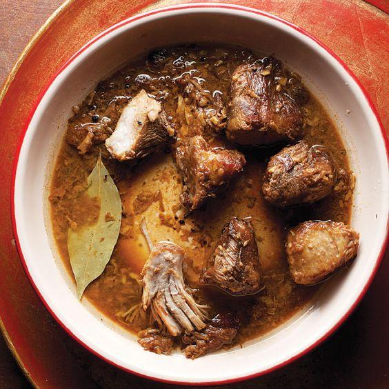 Braised pork recipe philippines