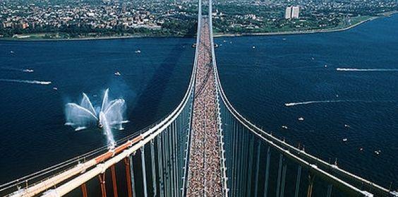 Marathon de NYC : une course judiciaire pourrait commencer