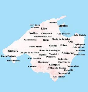 Kalender Der Wichtigsten Wochenmarkte Auf Mallorca Mallorca