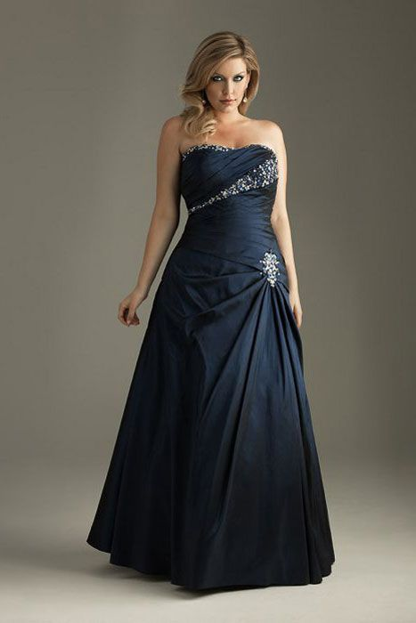 Very pretty dress for like a formal or something like that