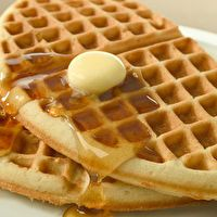 EVERYDAY WAFFLES by Better Home and Gardens Cook Book