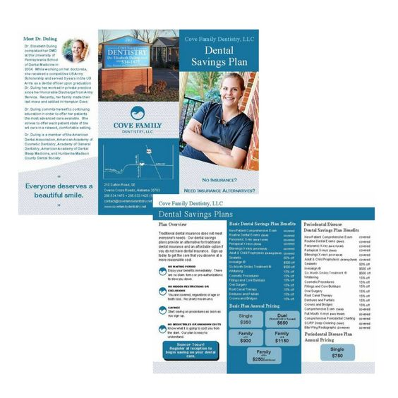 Healthcare brochure design branding by KKMS KKMS Portfolio - healthcare brochure