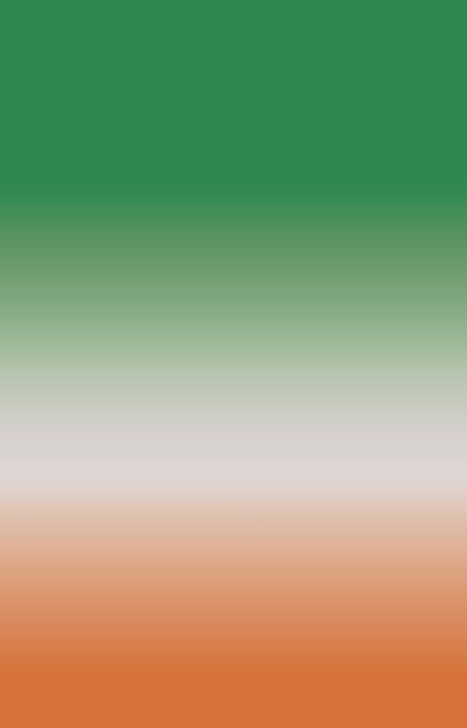Irish Flag Iphone Case Cover Solid Color Backgrounds Hex