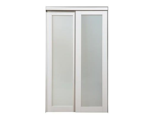 Sliding closet doors simply designed with no silly flourishes sleek and modern pinterest - Home decor innovations sliding mirror doors ...