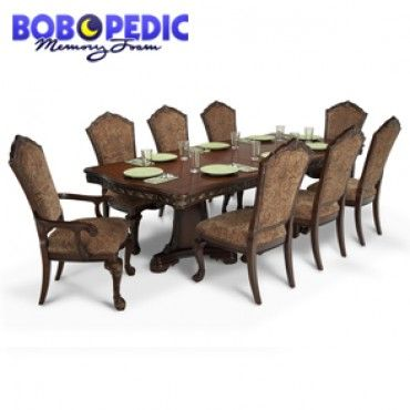 My Traditional Majestic Dining Room Collection Is An Elegant Dining Room Set  With A Discount Price Tag! Shop This Beautiful Collection Here!