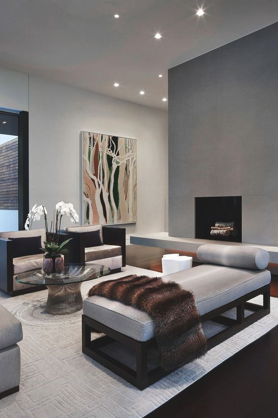 Sala #decoracion #diseñointerior: