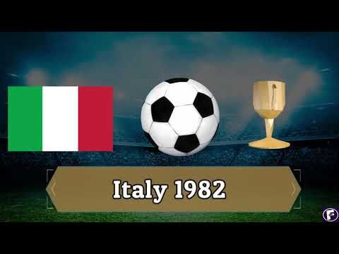 List Of Fifa World Cup Winners 1930 2018 Fifa World Cup All Winners World Cup Winners World Cup Fifa World Cup