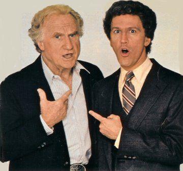 """""""Crazy Like a Fox"""" TV show (1984–1986)"""