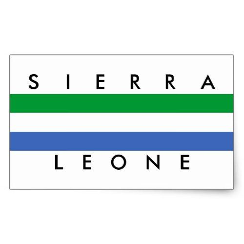 Image result for Sierra Leone name
