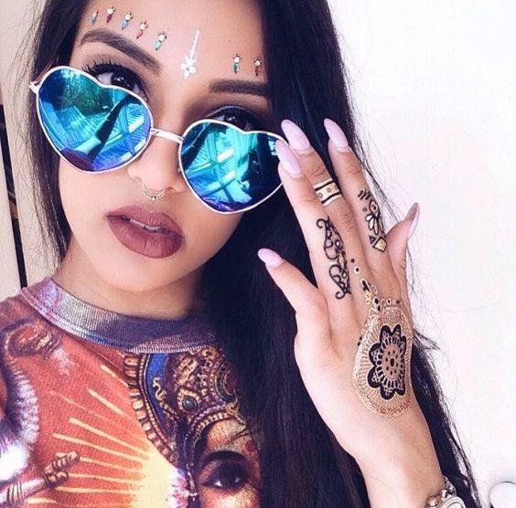 ♡ #astrologia #moda: