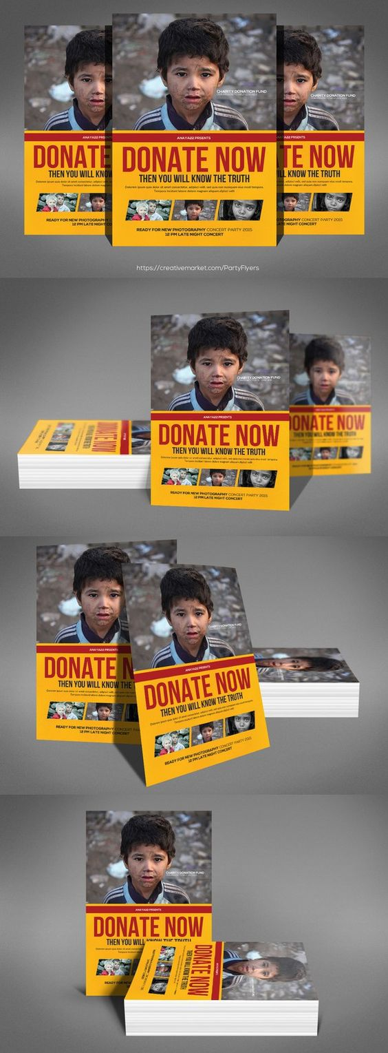 charity fundraiser church flyer flyer templates flyer charity fundraiser church flyer flyer templates 6 00