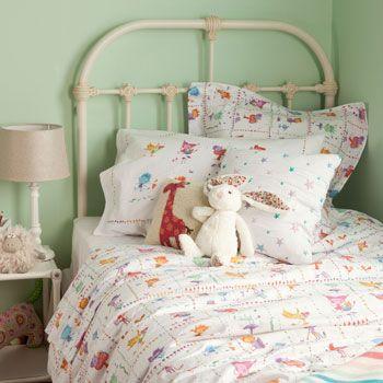 Kids Fuochino Bed Linen