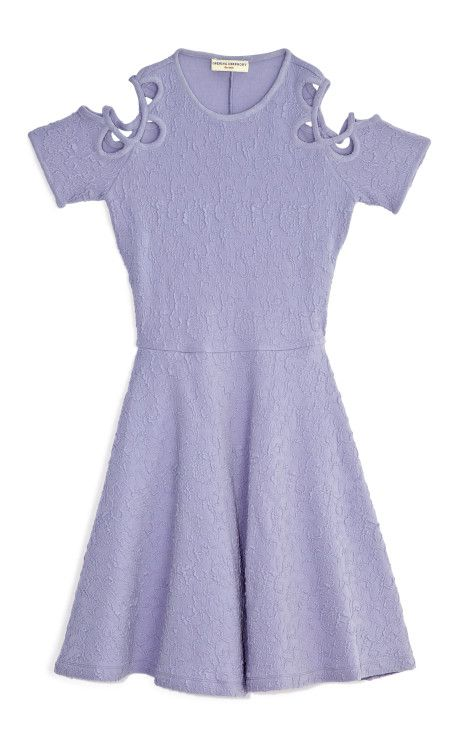 Tracy Cutout Dress by Opening Ceremony