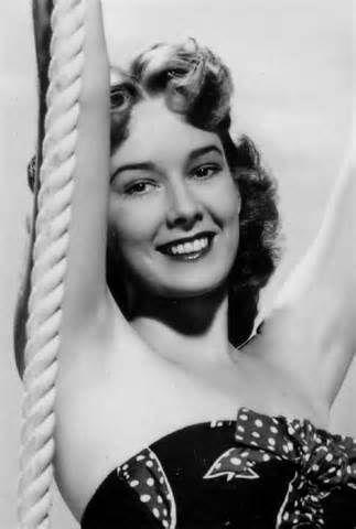 Image result for vera ralston miss kansas 1948