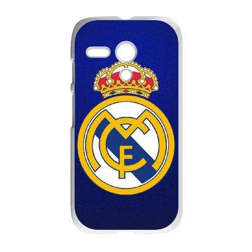 Real Madrid CF For Motorola Moto G Csae phone Case SF172673