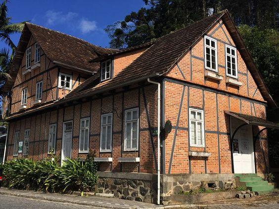 Vila Itoupava em blumenau foto prefeitura de blumenau rk motors