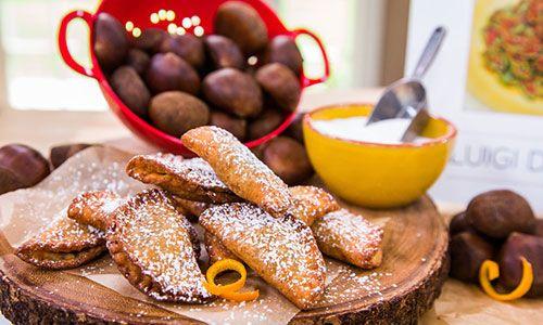 Die besten 17 Bilder zu DOLCI auf Pinterest Mandeln, Tiramisu - italienische küche rezepte