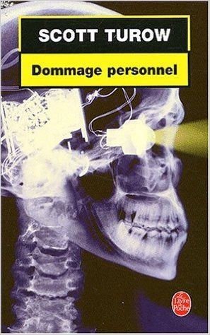 DOMMAGE PERSONNEL: Amazon.com: SCOTT TUROW: Books