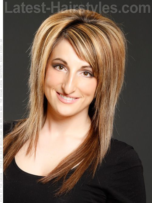 new hair style color choppy hairstyles hairstyles and choppy hairstyles 8917
