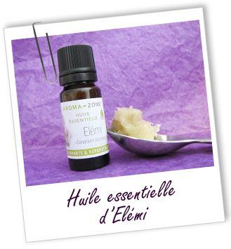 Cicatrisante, cette huile est utilisée en cas d'abcès, ulcères ou plaies atones. C'est aussi une fabuleuse huile énergétique, qui recentre et harmonise les énergies. Elle s'emploie en cas de douleurs cervicales et de dos voûté.