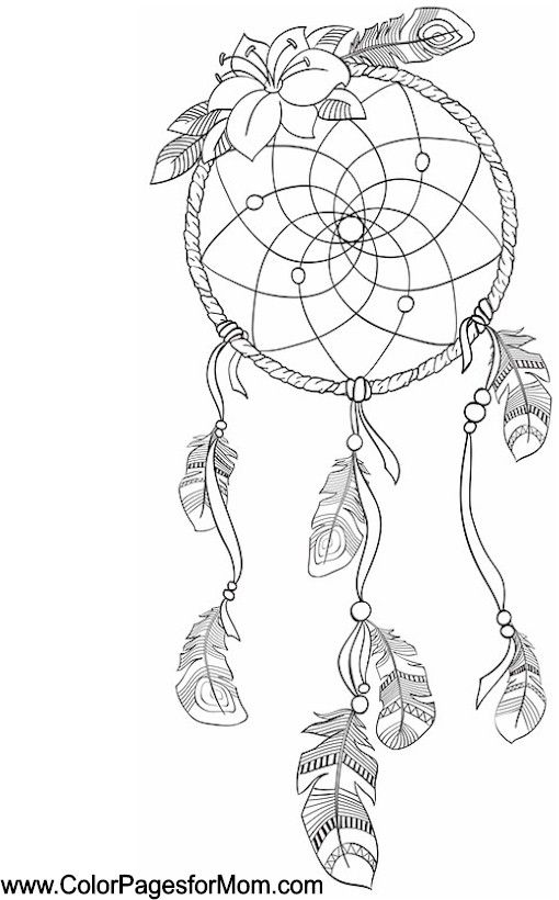 Southwestern Coloring Page 29