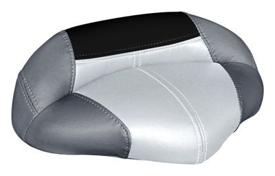 (Limited Supply) Click Image Above: Wise Blast Off Tour Series Traditional Style Pro Boat Seats - Wd 1466