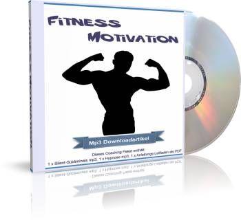 Meine Fittness Motivation -  Kennst Du das? Du möchtest Sport machen, aber dein innerer  Schweinehund hindert dich daran. Oder, du kannst dich nicht  wirklich dazu aufraffen wieder mit dem Sport zu beginnen?  Kostet es dich immer enorm viel Überwindung deinen inneren  Schweinehund zu besiegen? Gehörst du  vielleicht zu denjenigen, die schon lange Sport machen, aber  irgendwie nicht wirklich vorankommen? Dann ist dieses Programm genau der richtige Schlüssel für dich!