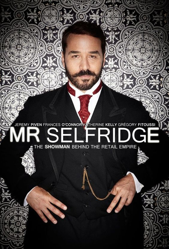 Mr Selfridge (TV Series 2013– ) - IMDb:
