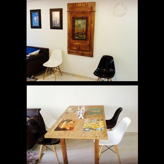 Mesa Decorativa.
