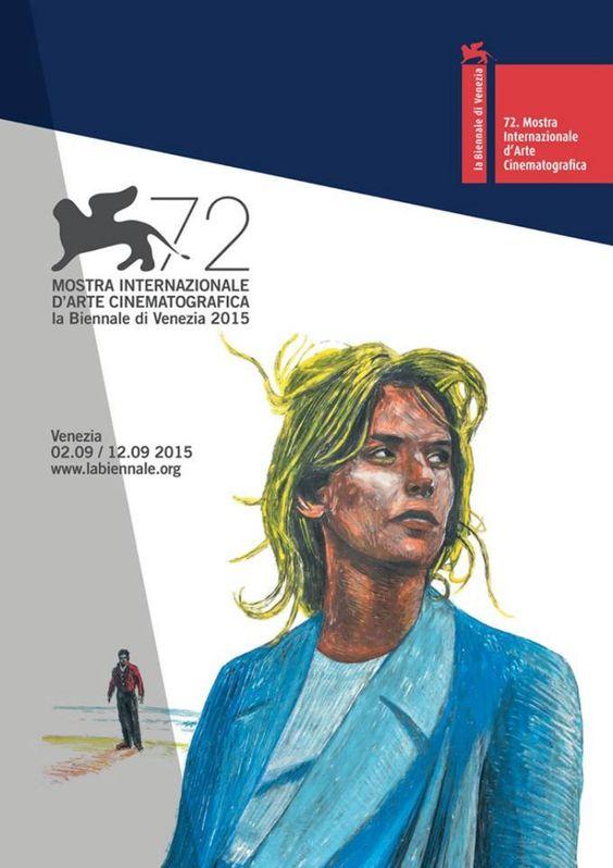 El cine latinoamericano triunfa en la 72 edición de la Mostra Internazionale d'Arte Cinematográfica.
