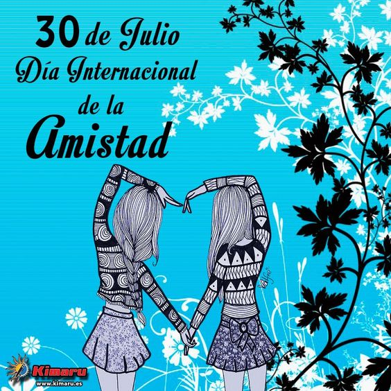 Dia Internacional de la Amistad 2014
