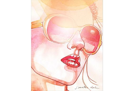 Samantha Hahn, Is Summer Really Over? on OneKingsLane.com